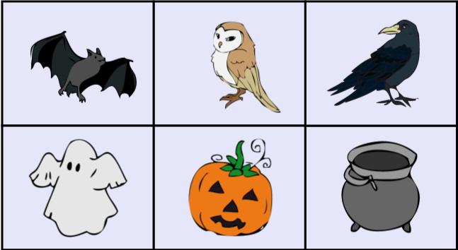 Jeu flash halloween érotique