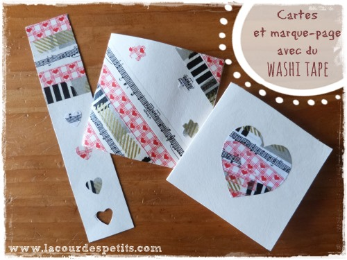 Washi-tape-cartes-marque-page