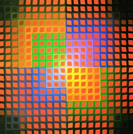 Victor-Vasarely-Lant-II-1996.-Temple-sobre-madera-contrachapada-80x80-cms-Museum-Ludwig-Colonia