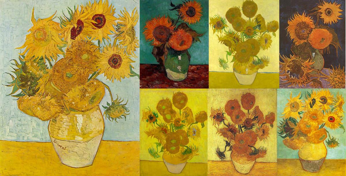 Connu Á la manière de Van Gogh – Le blog de Jolicours. AQ83